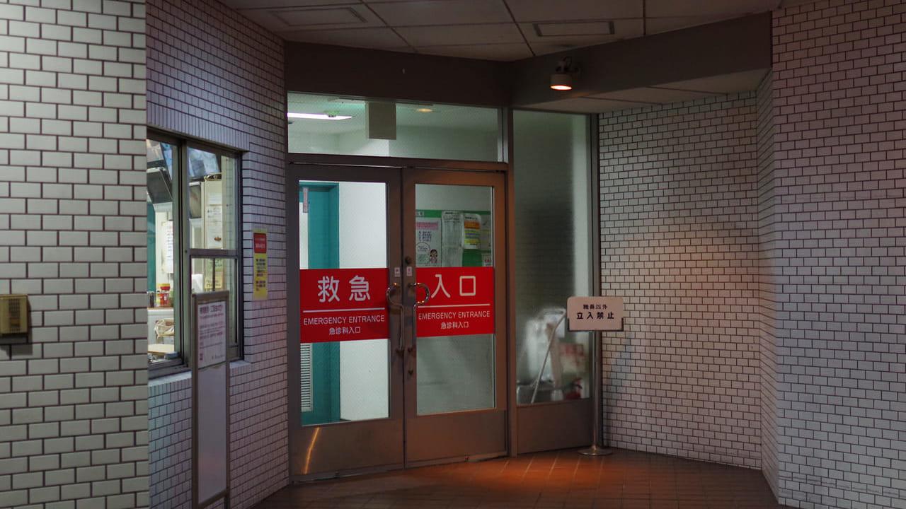東広島市休日診療所のイメージ写真