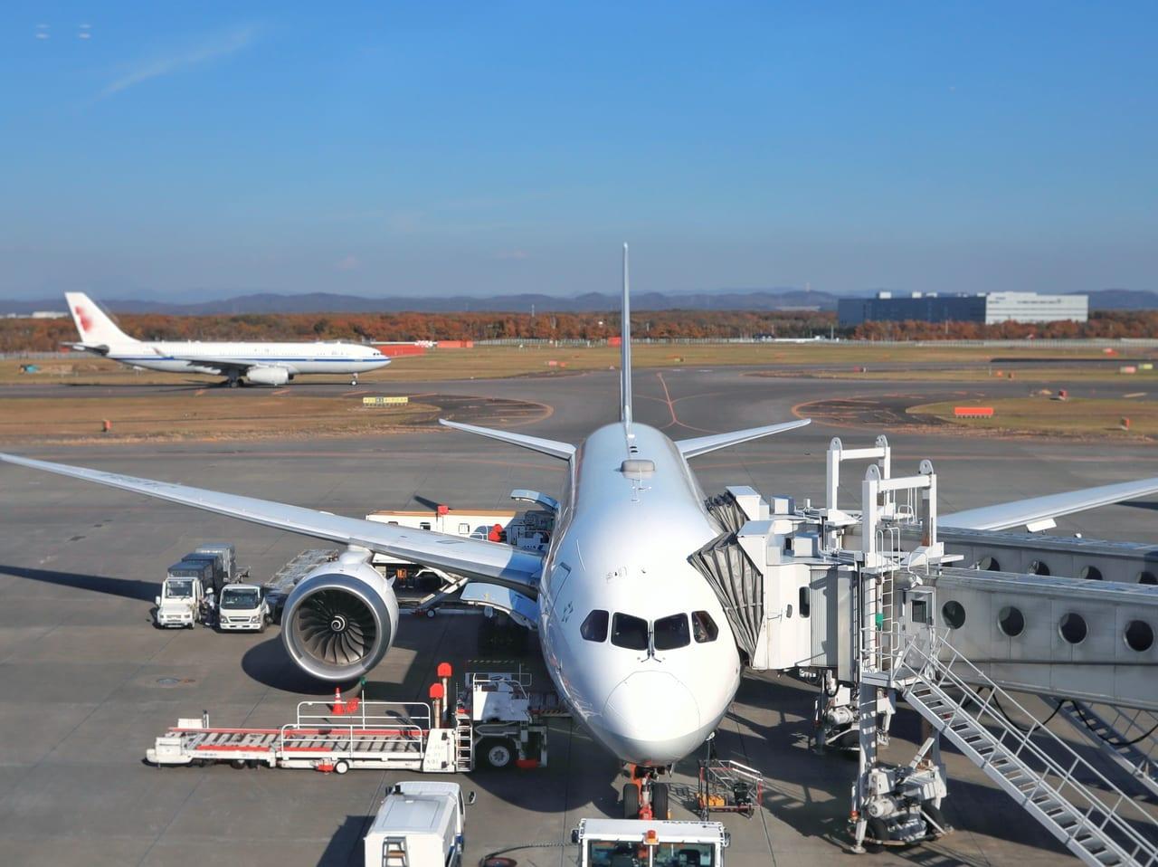 広島空港のイメージ写真
