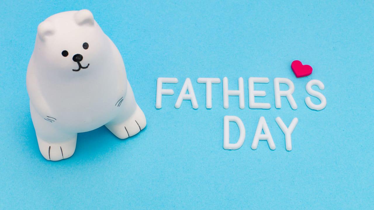「父の日」