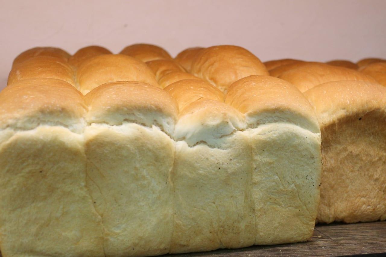 高級食パン専門店瀬戸の食パンのイメージ写真