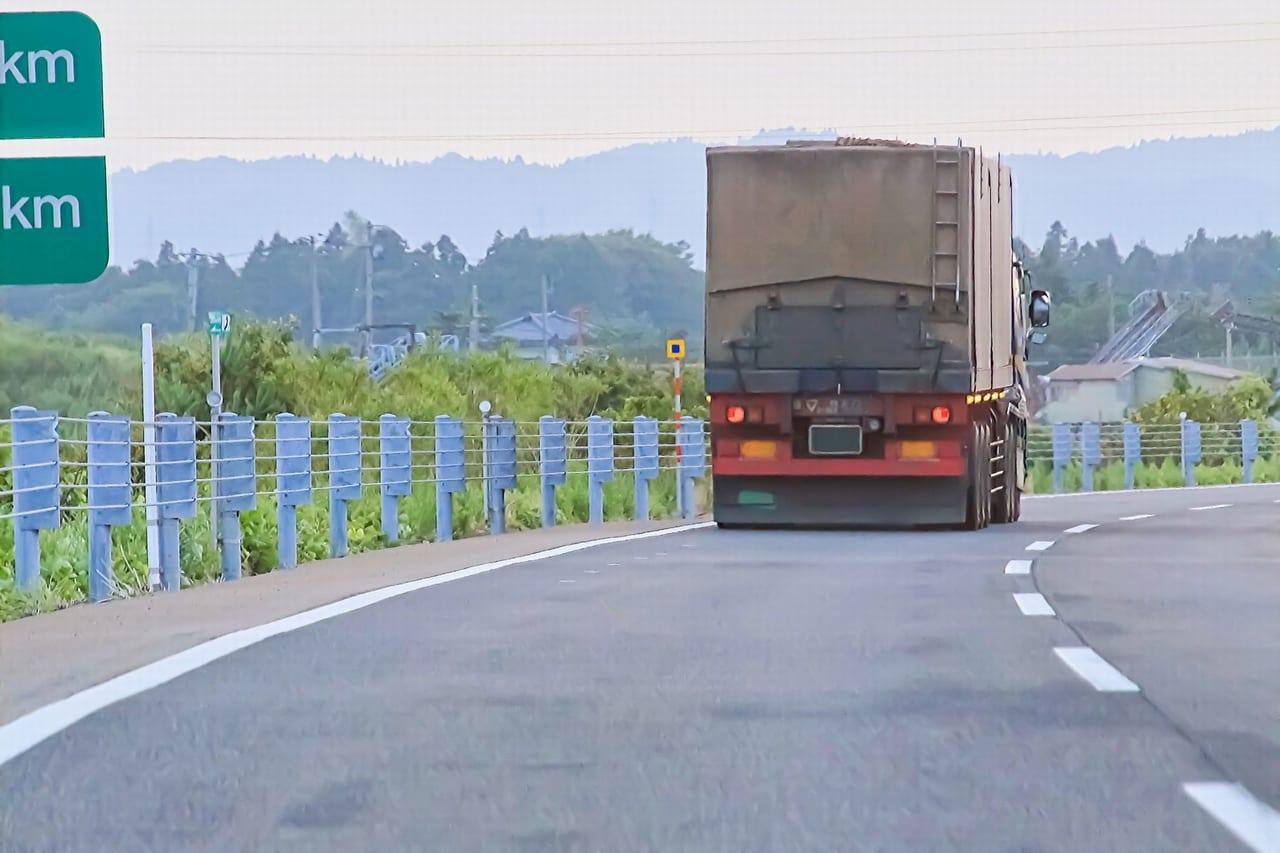 東広島呉自動車道事故